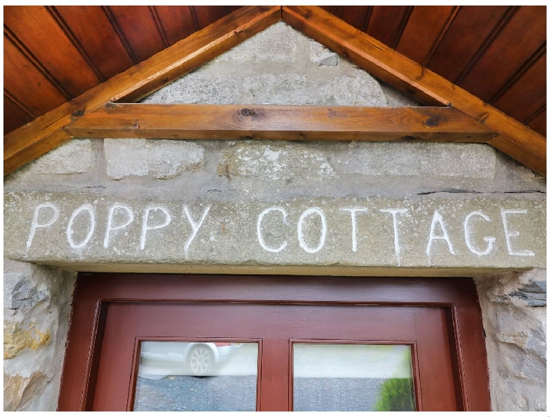 Click here for more about Poppy Cottage