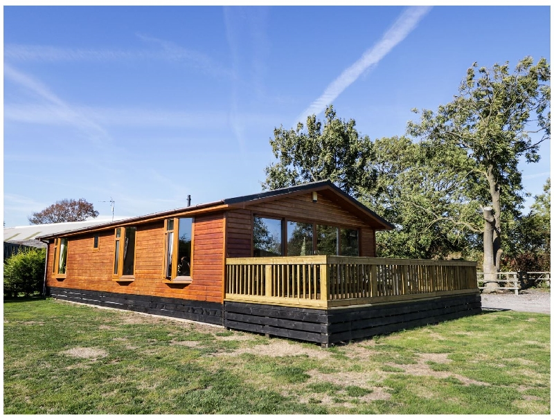 Click here for more about Ash Tree Lodge