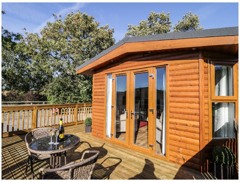 Click here for more about Beech Tree Lodge
