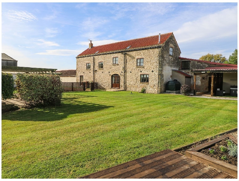 Click here for more about Stubbs Grange Barn