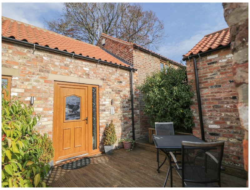Click here for more about Partridge Cottage