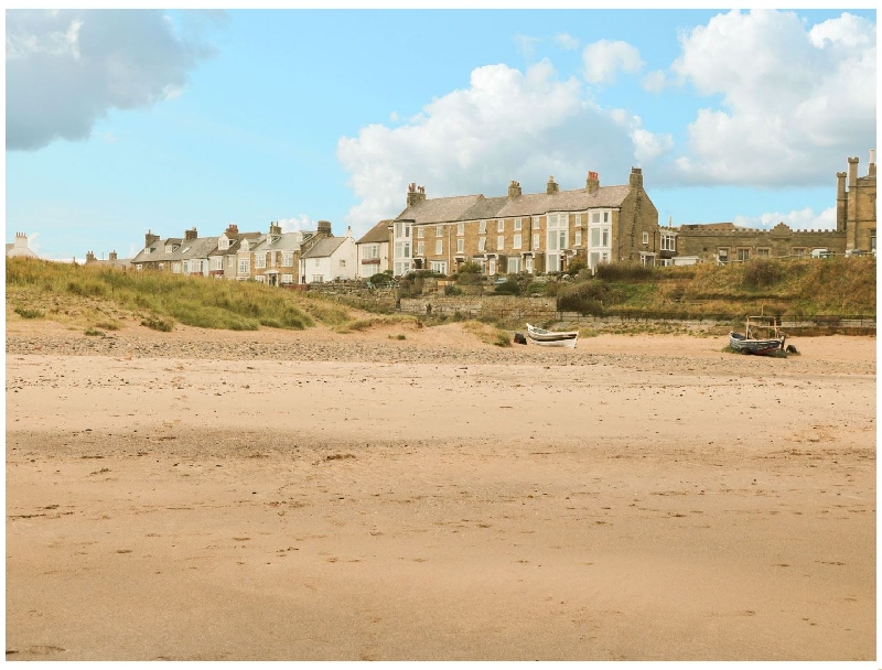 Click here for more about Sea View Cottage