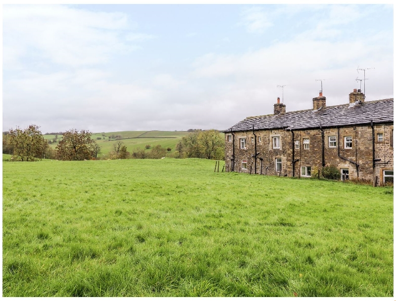 Click here for more about Croftside Cottage