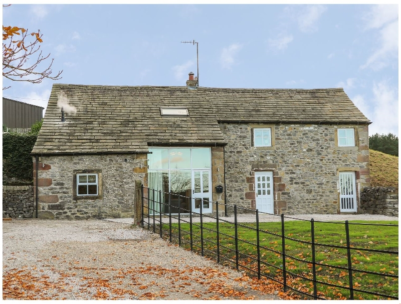 Click here for more about Fogga Croft Cottage