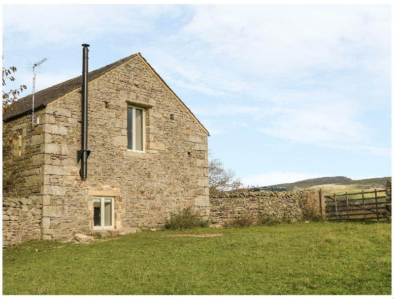 Click here for more about Rushton Barn