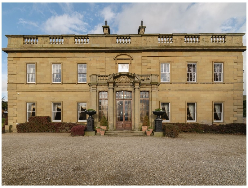 Click here for more about Rudby Hall