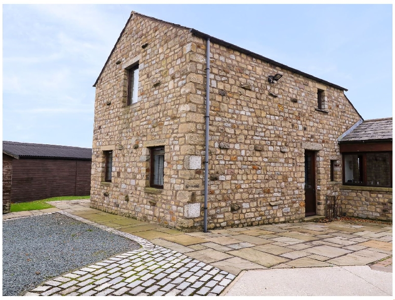 Click here for more about Tipperthwaite Barn