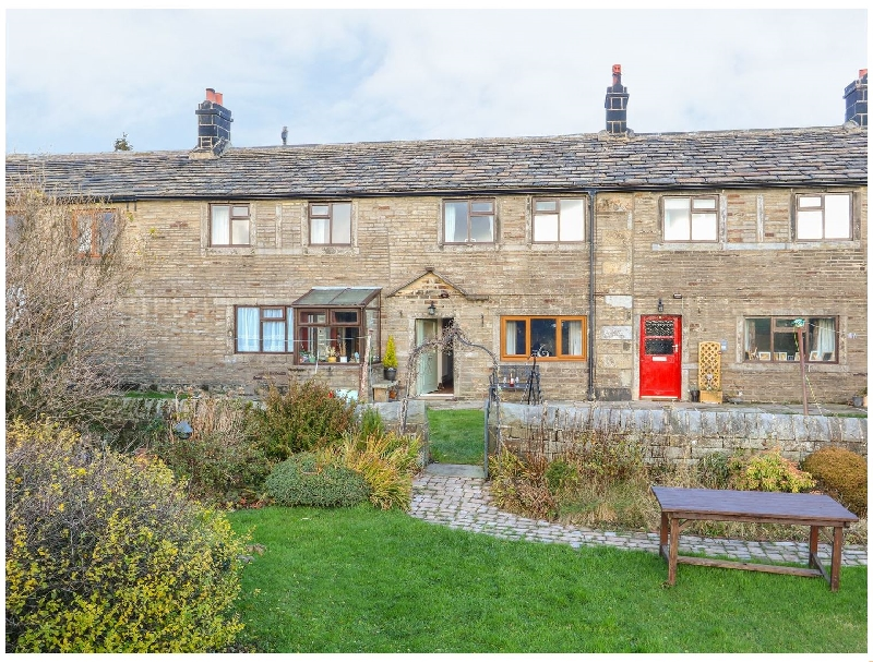 Click here for more about Boshaw Cottage