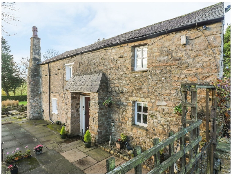 Click here for more about Bideber Mill Cottage