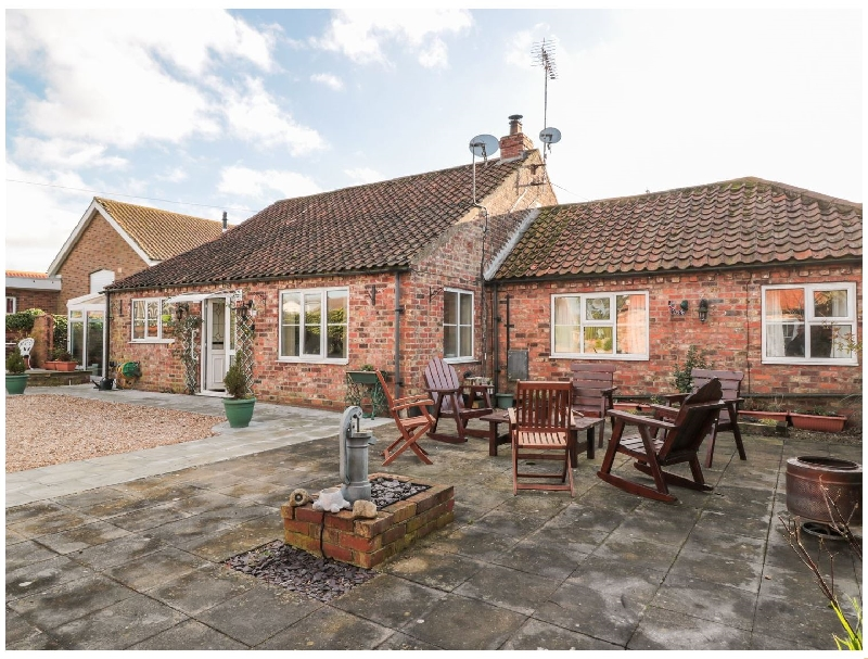 Click here for more about Butterfly Cottage