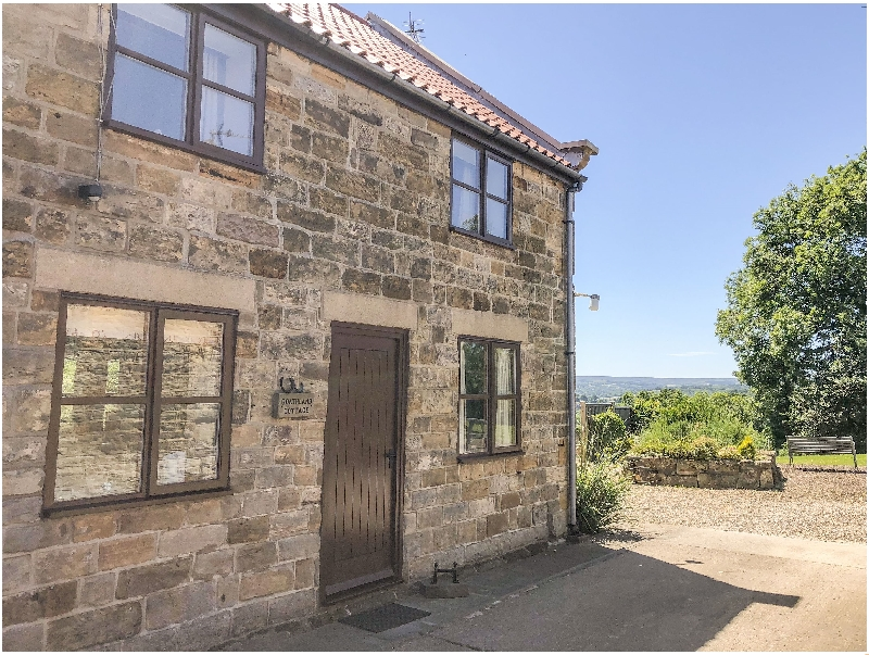 Click here for more about Goathland Cottage