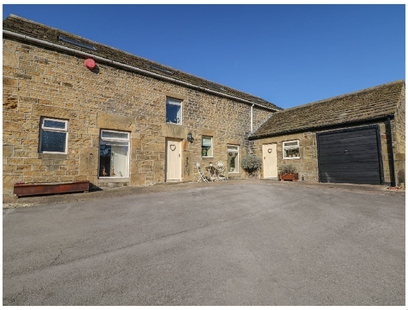 Click here for more about Bullace Barn
