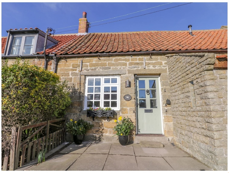 Click here for more about Raygill Cottage