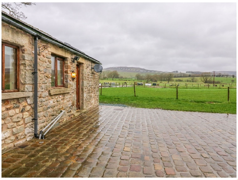 Click here for more about Orcaber Farm Retreat