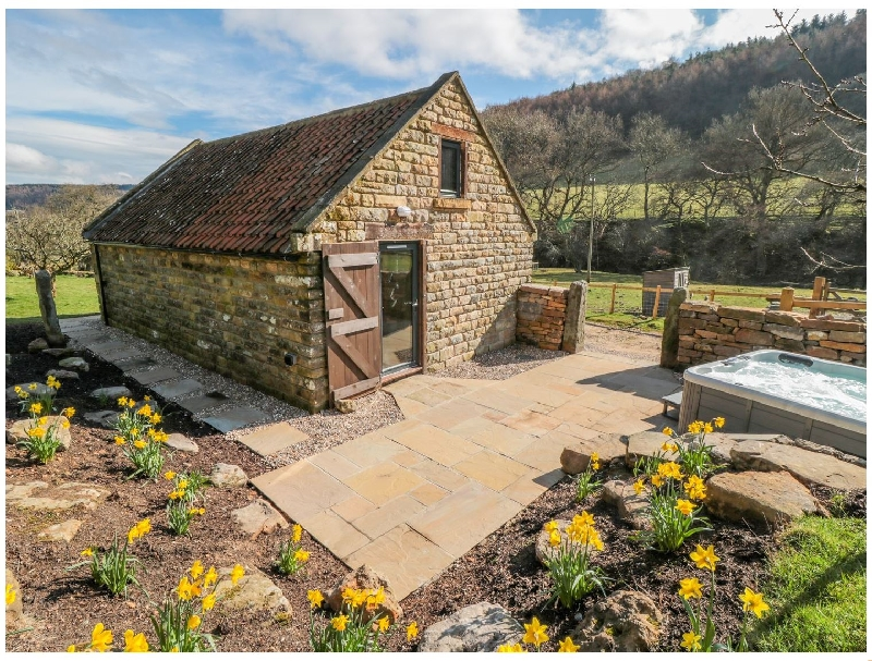 Click here for more about Thompson Rigg Barn
