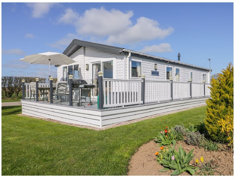 Click here for more about Skipsea Lodge