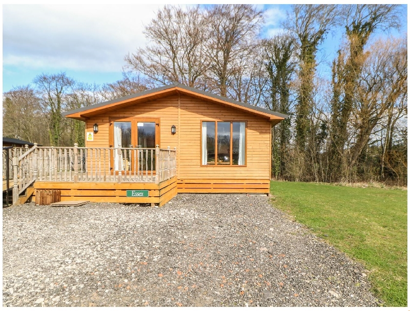 Click here for more about Essex Lodge