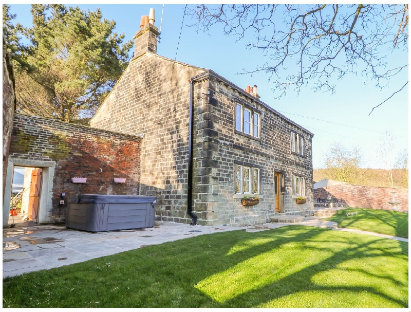 Click here for more about Cunliffe House