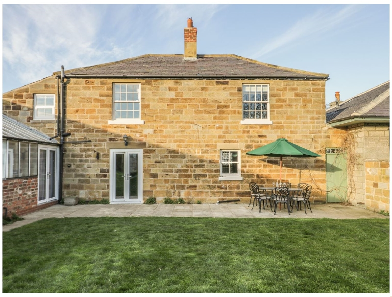 Click here for more about Rosedale Cottage