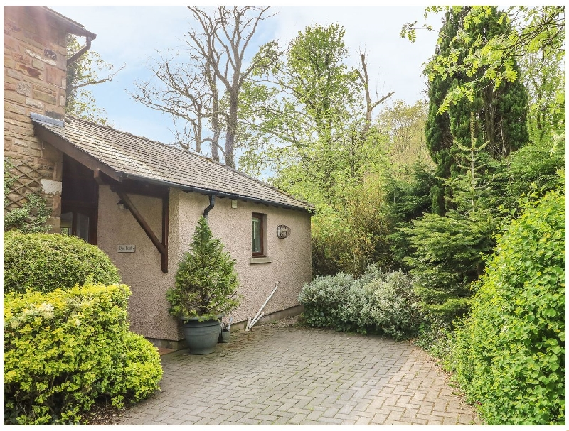 Click here for more about Doe Foot Cottage