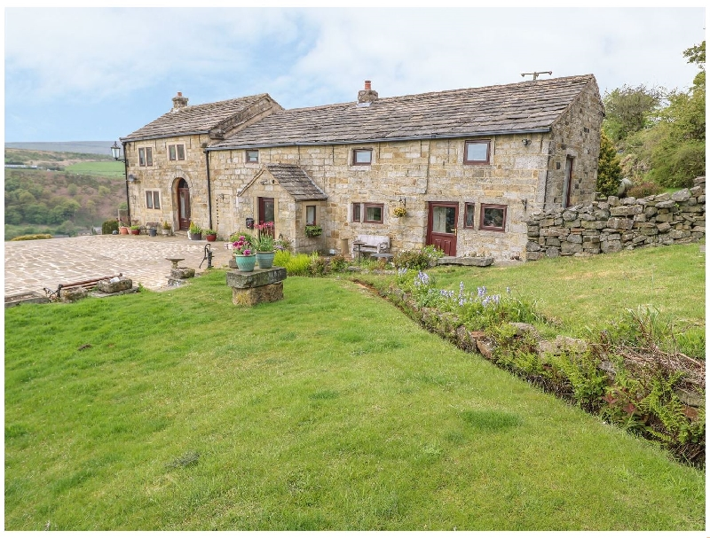Click here for more about Waterstalls Farm Cottage