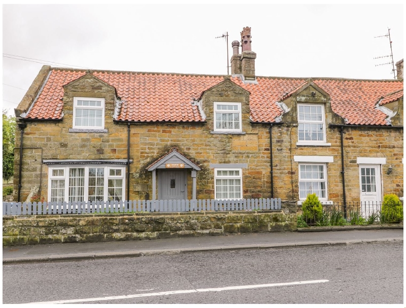 Details about a cottage Holiday at 11A High Street