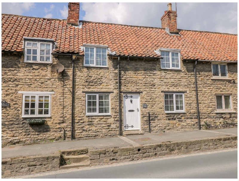 Click here for more about Farndale Cottage