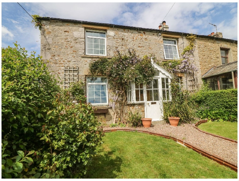 Click here for more about Bridleways Cottage