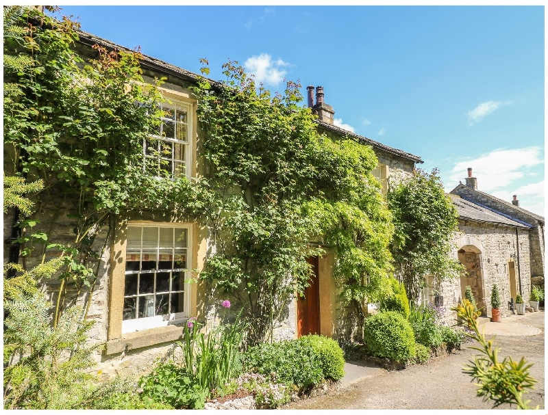 Click here for more about Carrholme Cottage