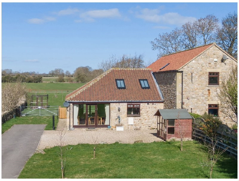 Click here for more about Brewery Barn