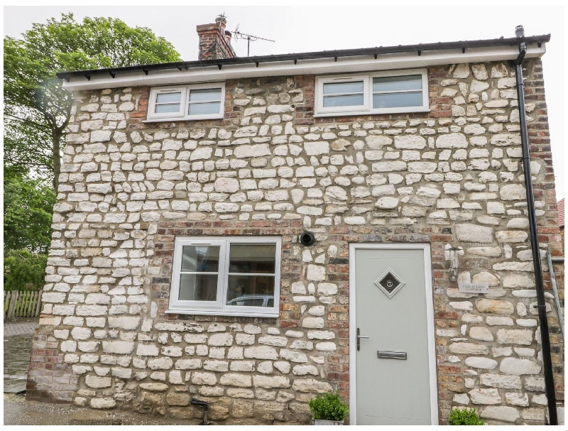 Click here for more about Chalkstone Cottage