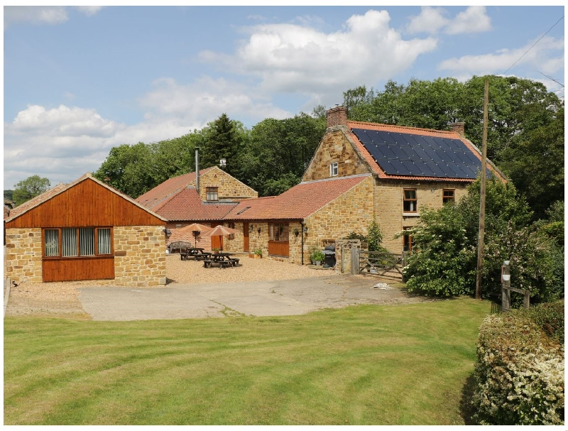 Click here for more about Little Byre Cottage