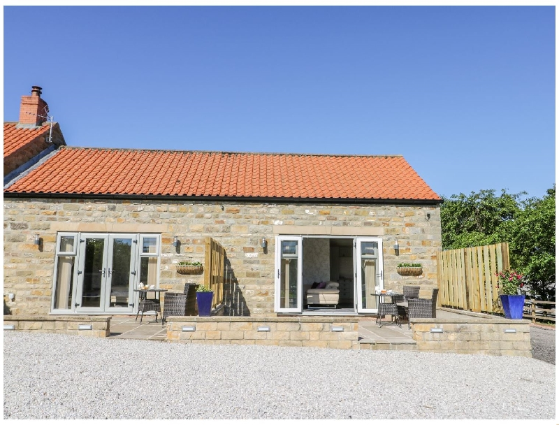 Click here for more about Thistle Cottage
