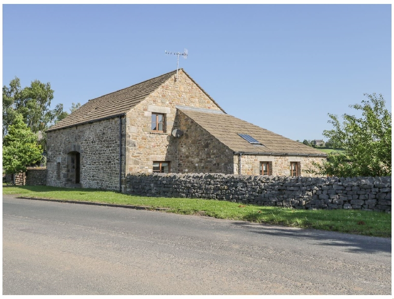 Click here for more about Burrow Barn