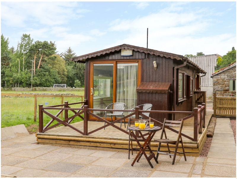 Click here for more about Thirley Beck Lodge