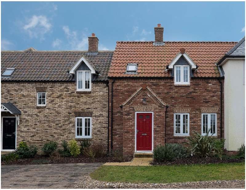 Click here for more about Brigg Cottage