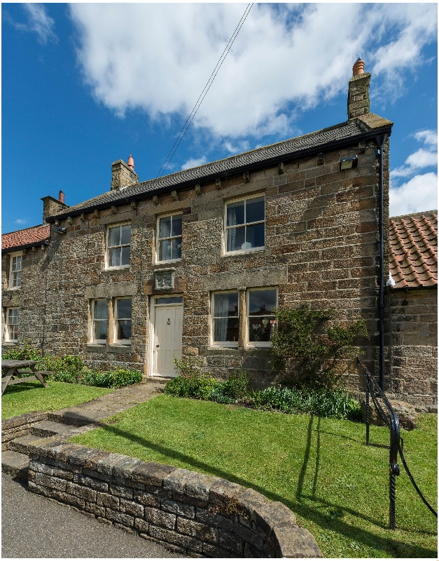 Click here for more about Wheatsheaf Cottage