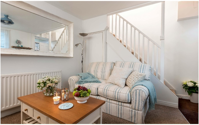 Click here for more about Seashell Cottage