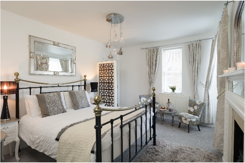 Click here for more about Boutique Apartment
