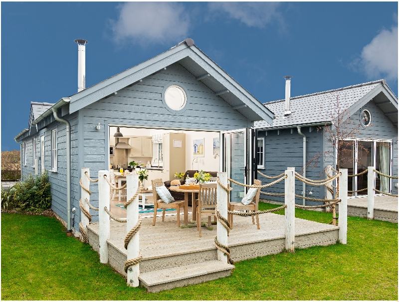 Click here for more about Puffin Lodge