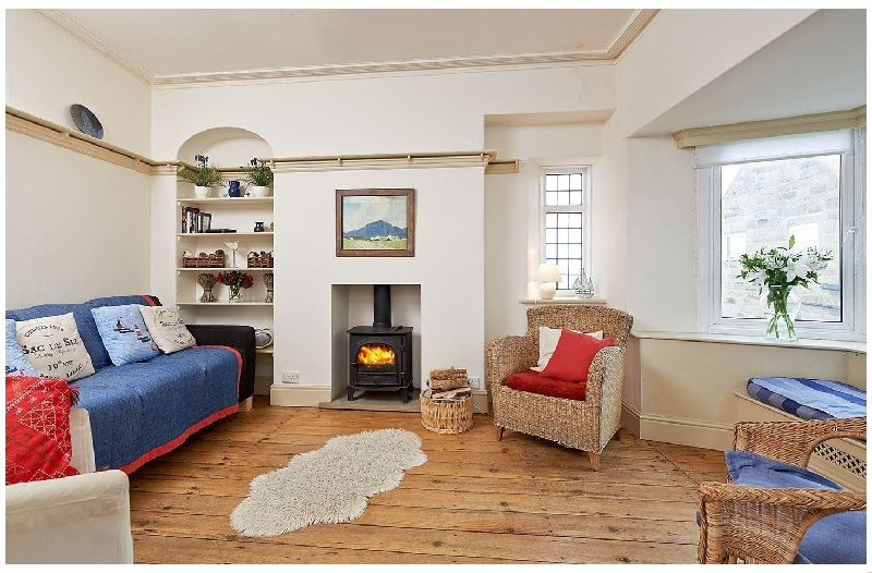 Click here for more about Beachside Cottage