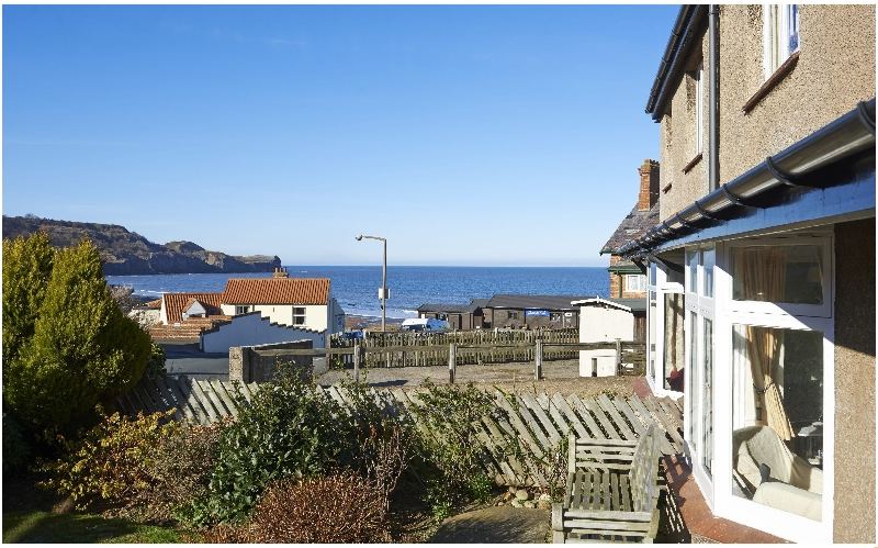 Click here for more about Seacliff Cottage