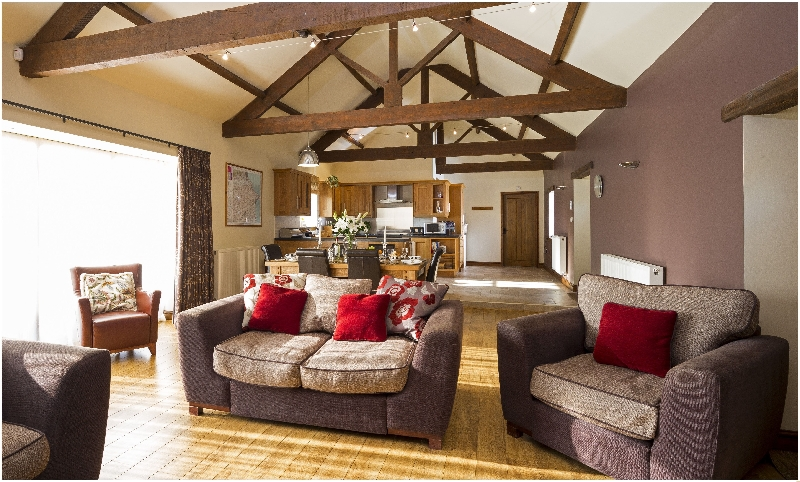 Click here for more about Furrows Cottage