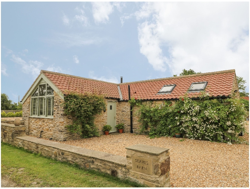 Click here for more about Barn Owl Cottage