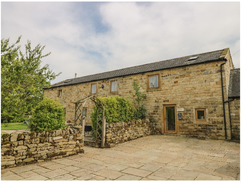 Click here for more about Rookery Barn