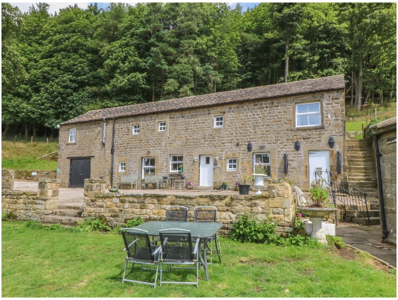 Details about a cottage Holiday at Nidderdale Cottage