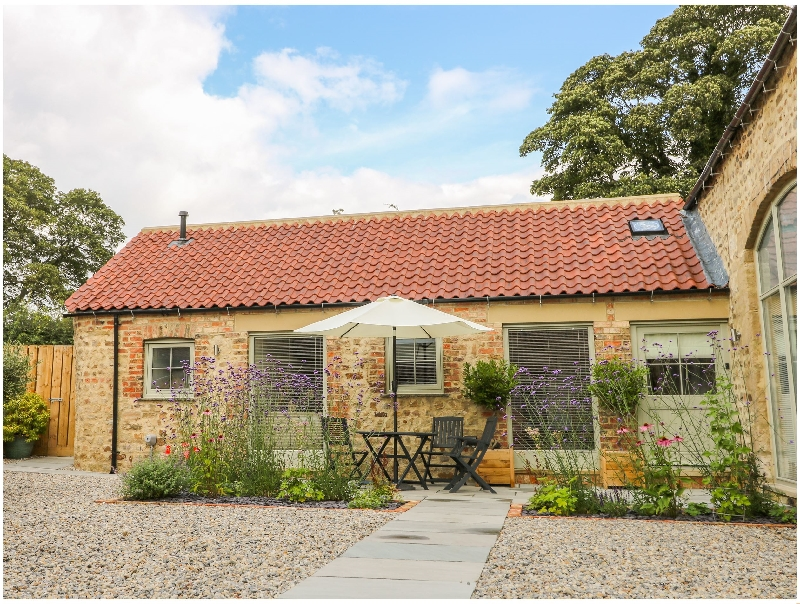 Click here for more about Wallerthwaite Barn Cottage