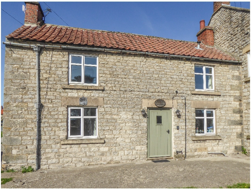 Click here for more about Blue Bell Cottage
