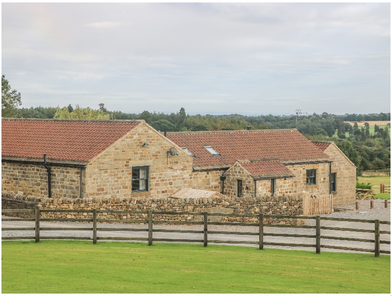 Details about a cottage Holiday at Sally's Barn