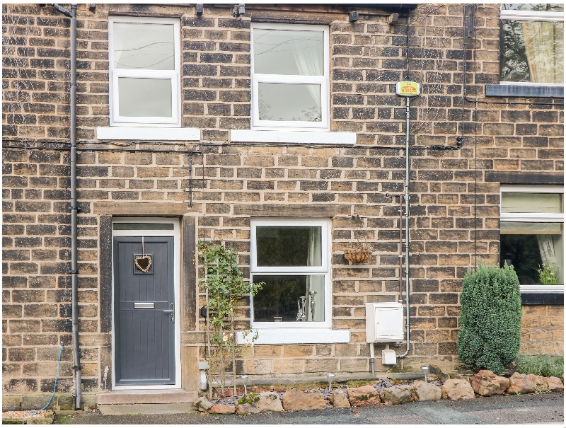 Click here for more about Springwood Cottage